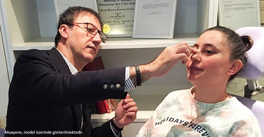 Burun-Estetiği-Burun-Ameliyatı-Rinoplasti-Op.Dr-Cem-Altındağ-Model-Hasta-Kontrol