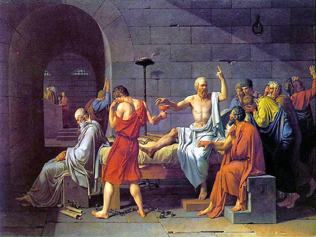 Socrates_Estetik